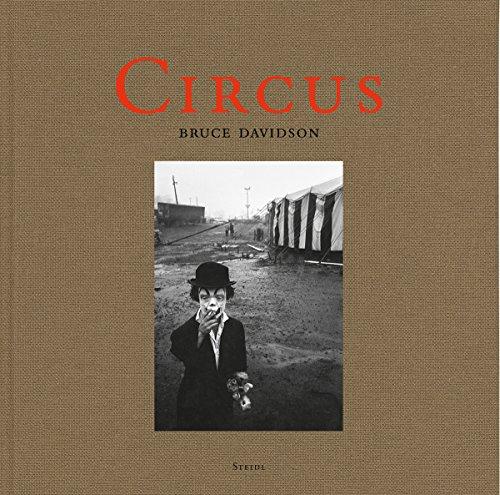 Bruce Davidson: Circus