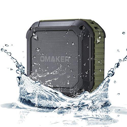 Omaker M4 Bluetoothスピーカー