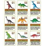 ノルコーポレーション 恐竜アメーバ フィギュア入り WSZ-8-01 画像