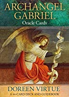 大天使ガブリエルオラクルカード (オラクルカードシリーズ)