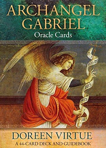 大天使ガブリエルオラクルカード
