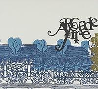 Arcade Fire by Arcade Fire (2005-07-12)