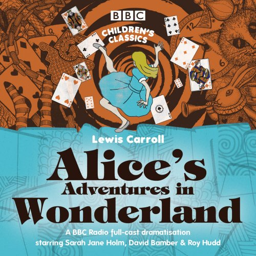 Alice's Adventures in Wonderla...