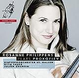 Prokofiev: Rosanne Philippens