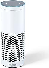 Echo Plus (エコープラス) - スマートスピーカー with Alexa、ホワイト