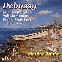Debussy: Piano Suites