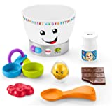 Fisher-Price GJW20 Laugh & Learn Magic Color Mixing Bowl