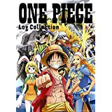 """ONE PIECE Log  Collection  """"MINK"""" [DVD]"""