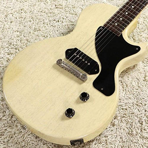 Gibson Custom Shop/Historic Collection 1957 LesPaul Junior TV White 【S/N 791338】