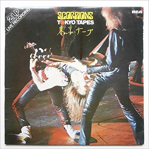 Tokyo Tapes [LP]