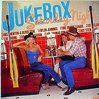 VARIOUS JUKEBOX SATURDAY NIGHT vinyl record