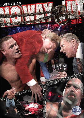 No Way Out 2012 (euro)