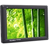 FEELWORLD FW279 7 Inch 2200nit Ultra Bright DSLR Camera Field Monitor High Brightness Sunlight Viewable Full HD 1920x1200 4K