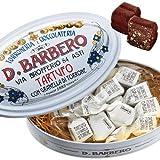 バルベロ 缶入りトリュフチョコ イタリア
