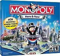 Monopoly Here & Now [並行輸入品]