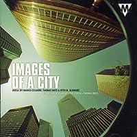 イメージ・オブ・ア・シティ Images of a City