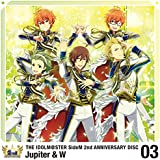 アイドルマスター SideM THE IDOLM@STER SideM 2nd ANNIVERSARY DISC 03