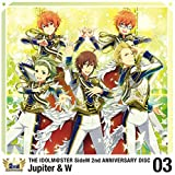 [B01EZ27CWW: THE IDOLM@STER SideM 2nd ANNIVERSARY DISC 03]