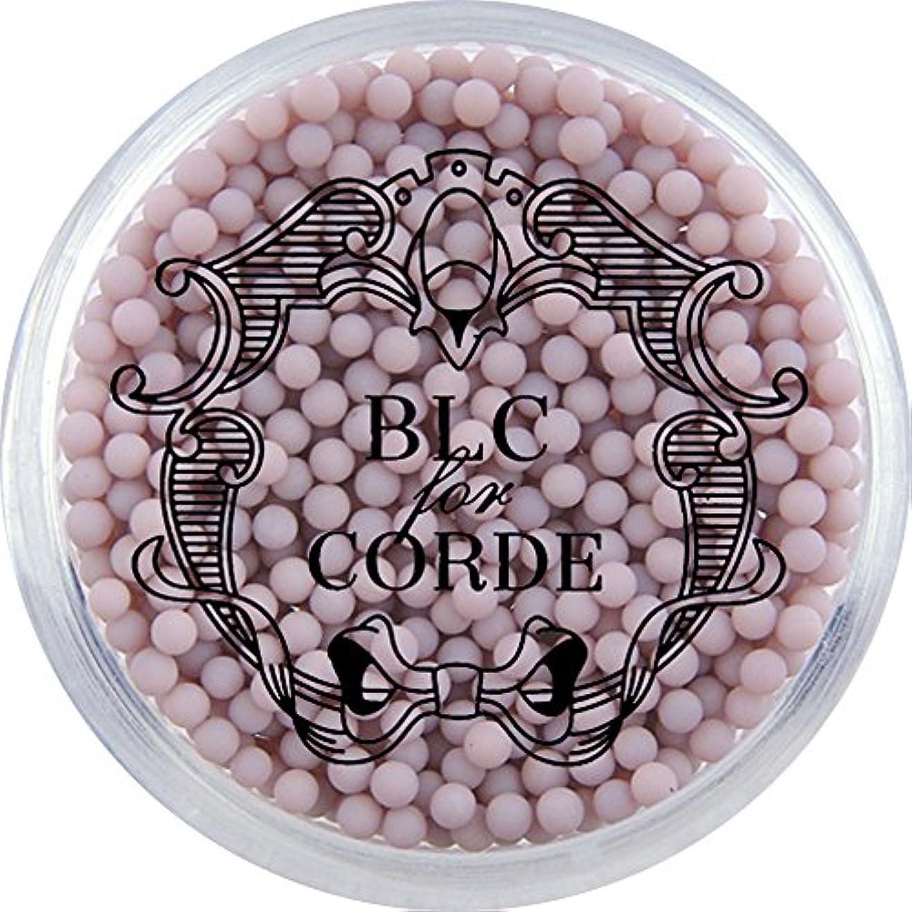 飢えた雑多な奇妙なBLC FOR CORDE ガラスブリオン ラベンダー