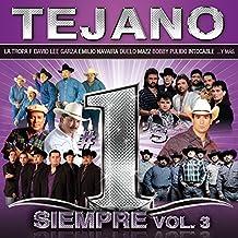 TEJANO #1'S SIEMPRE 3 / VARIOUS