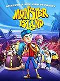 映画 MONSTER ISLAND モンスター・アイランド 無料視聴