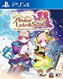 Atelier Lydie & Suelle: The Alchemists and the Mysterious Paintings (PlayStation PS4)