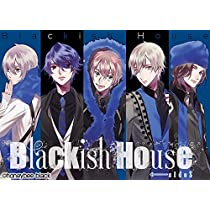 【通常版】Blackish House ←sideZ