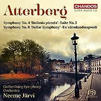 Symphony No. 4 'sinfonia Piccola'/Suite No. 3. Sym