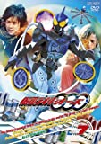 仮面ライダーOOO(オーズ) VOL.7[DVD]