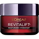 Anti-Aging Face Moisturizer by L'Oreal Paris Skin Care, Revitalift Triple Power Anti-Aging Moisturizer with Pro Retinol, Hyal