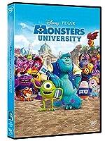 Monsters University [Italian Edition]