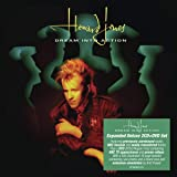 DREAM INTO ACTION: EXPANDED DELUXE 2CD/1DVD DIGIPAK EDITION