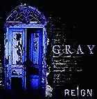 GRAY(初回限定盤)