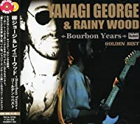 Golden Best by Jeorge Yanagi (2004-12-22)