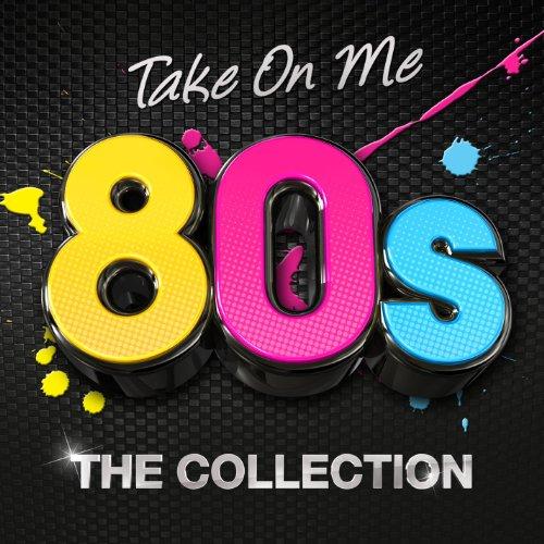 ベスト 80'sヒッツ 60曲:テイク・オン・ミーからヴィー...