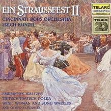 Ein Straussfest 2