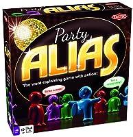 Party Alias Game