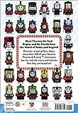 Thomas & Friends Character Encyclopedia 画像