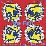 Live Stage Stoke 11/30/97 [Analog]