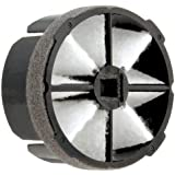 ユニックス 角形レジスター KRP100専用 花粉/DEP対策フィルター トレフィン TF100A-KRP 直径100mm