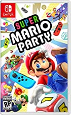 Super Mario Party (輸入版:北米) - Switch