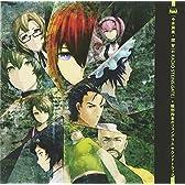 「 今井麻美 ・ 関 智一のRADIO STEINS;GATE 」+ 線形拘束のフェノグラム サウンドトラック