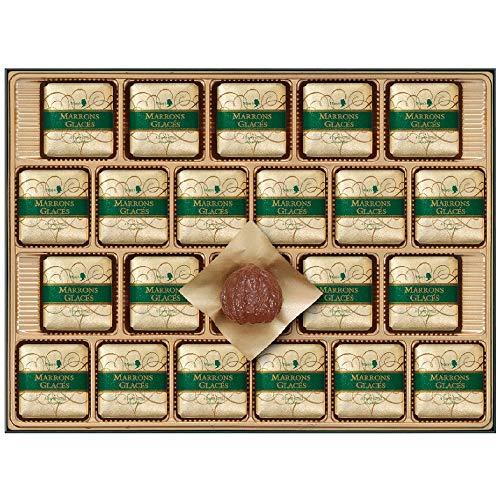 メリーチョコレート マロングラッセ MG-G 【お届け先不可地域:北海道・沖縄・離島】