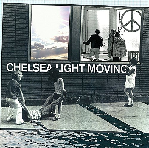 Chelsea Light Movingの詳細を見る