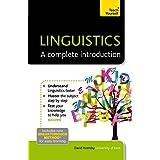 Linguistics: A Complete Introduction: Teach Yourself: 1
