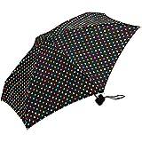 ワールドパーティー(Wpc.) キウ(KiU) 雨傘 折りたたみ傘  ブラック 黒  47cm  レディース メンズ ユニセックス K31-002