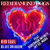 RED SOUL BLUE DRAGON