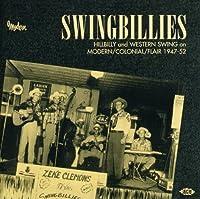 Swingbillies: Hillbilly & Western Swing
