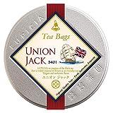 [5127]UNION JACK TB10缶製品