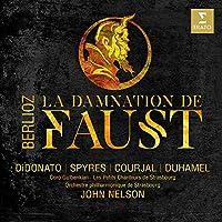 La Damnation.. -CD+DVD-
